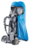 Child carrier accessory KC Deluxe Raincover (2014) Blue
