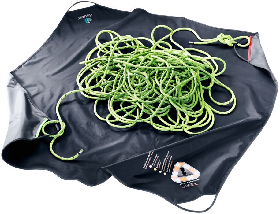 Climbing accessory Gravity Rope Sheet