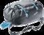 Kletterzubehör Gravity Rope Bag Schwarz