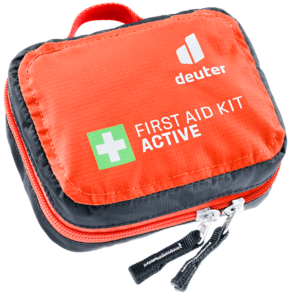 Kit de premiers secours First Aid Kit Active