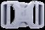 Pieza de repuesto Buckle 38D Gris