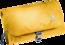 Toiletry bag Wash Bag II yellow