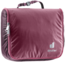 Toiletry bag Wash Center Lite I Red