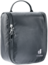 Toiletry bag Wash Center I Black