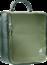 Toiletry bag Wash Center II Green