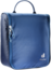 Toiletry bag Wash Center II Blue