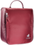 Toiletry bag Wash Center II Red