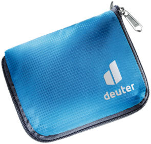 Travel item Zip Wallet RFID BLOCK