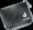 Accessori da viaggio Zip Wallet RFID BLOCK Nero