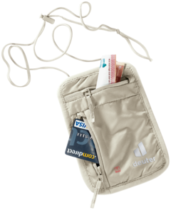 Article de voyage Security Wallet l RFID BLOCK
