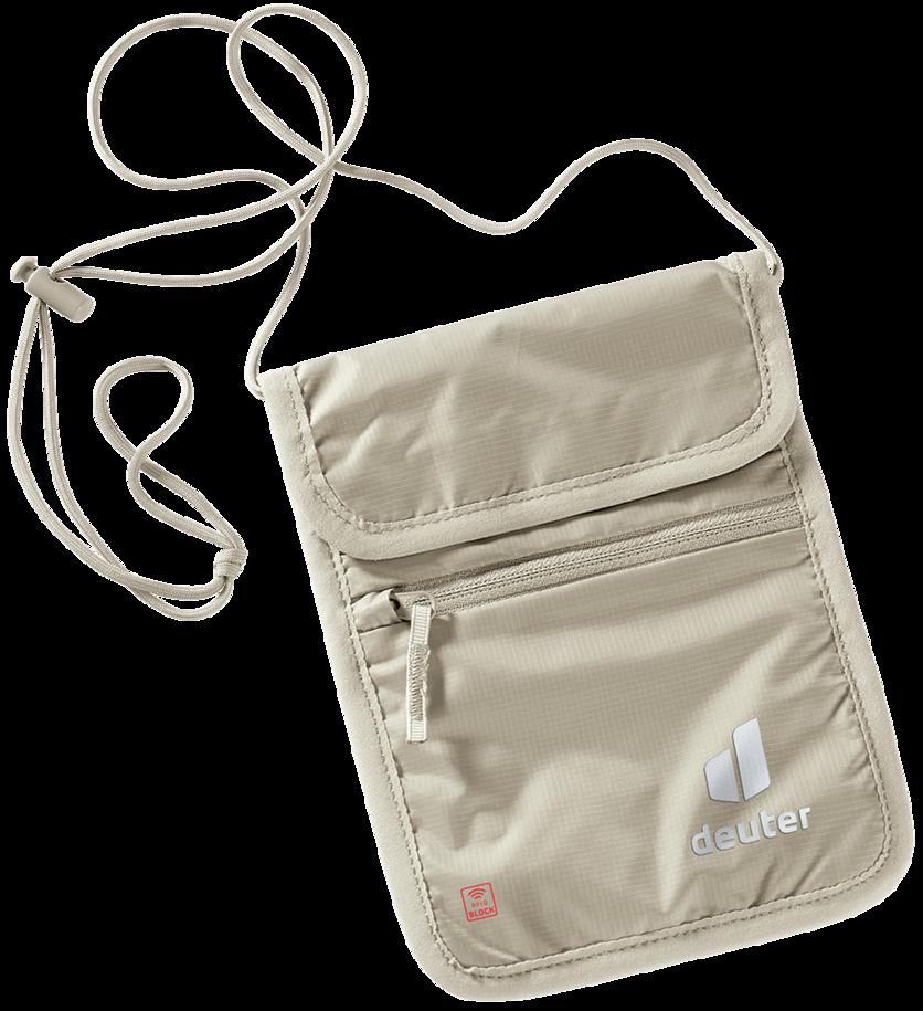 Travel item Security Wallet ll RFID BLOCK