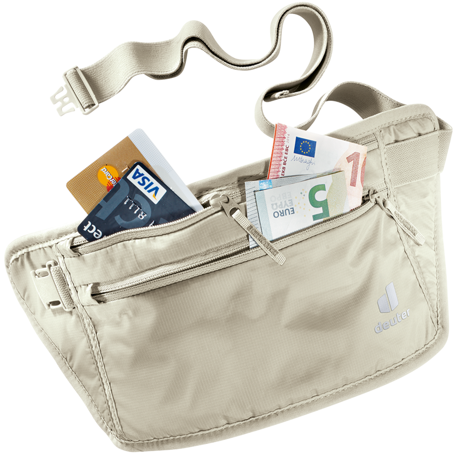 Article de voyage Security Money Belt ll