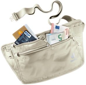 Travel item Security Money Belt ll