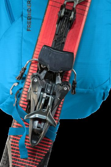 Skitourenrucksack Freerider Lite 18 SL