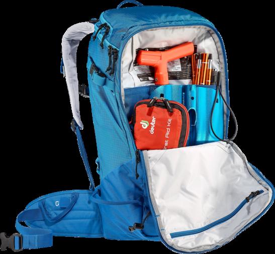Ski tour backpack Freerider Pro 32+ SL