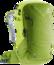Ski tour backpack Freerider Pro 34+ Green