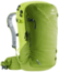 Skitourenrucksack Freerider Pro 34+ Grün