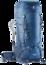 Trekkingrucksack Aircontact 75 + 10 Blau