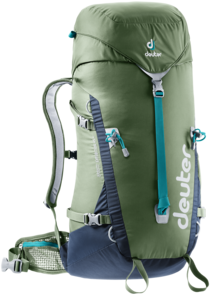 Sac à dos d'alpinisme Gravity Expedition 45+