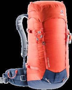 Alpine backpack Guide Lite 30+