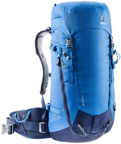 Alpine backpack Guide 34+