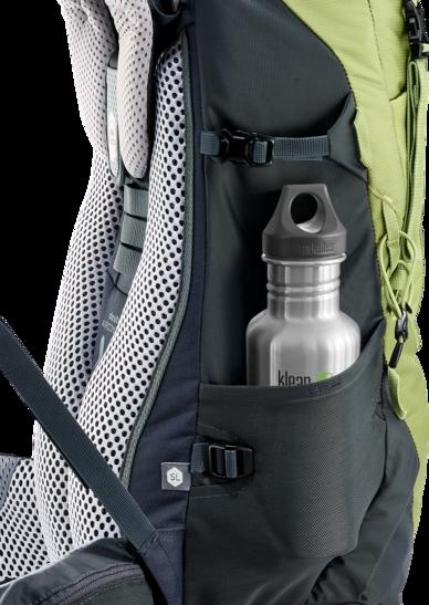 Trekking backpack Aircontact Lite 35+10 SL