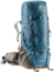 Zaino da trekking Aircontact PRO 65 + 15 SL Blu