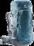 Skitourenrucksack Rise 32 + SL Blau