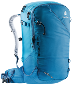 Zaini per sci alpinismo Freerider Pro 32+ SL
