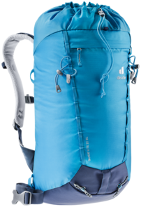 Mountaineering backpack Guide Lite 22 SL