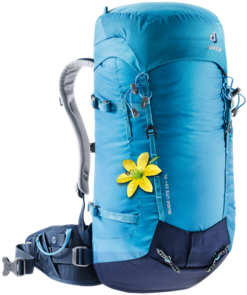 Mountaineering backpack Guide Lite 28+ SL
