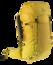 Hiking backpack Futura 32 yellow