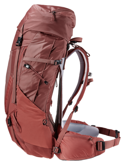 Trekking backpack Futura Air Trek 45+10 SL