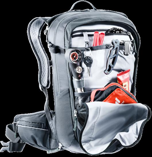 Bike backpack Compact EXP 14