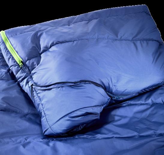 Child sleeping bag Starlight
