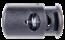 Spare part Cord lock Standard Black
