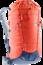 Mountaineering backpack Guide Lite 24 orange