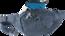 Hip bag Urban Belt Black