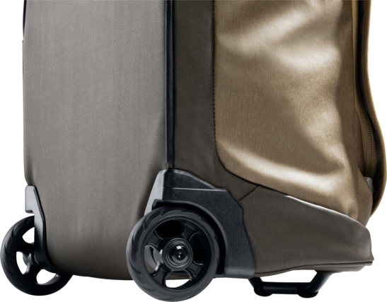 Wheeled Luggage AViANT Duffel Pro Movo 36