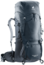 Trekking backpack Aircontact Lite 65+10 Grey