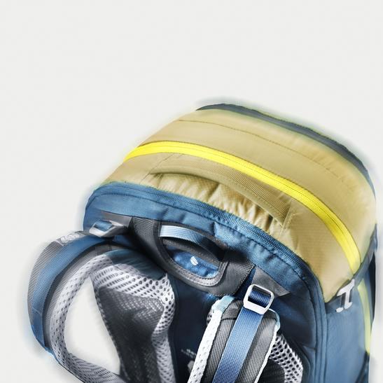 Bike backpack Trans Alpine Pro 28