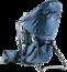 Child carrier Kid Comfort Pro Blue