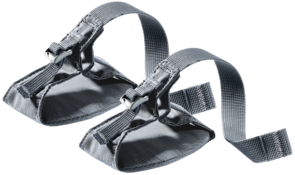 Child carrier accessory  KC Foot Loops
