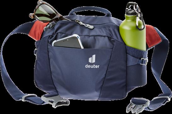 Hip bag Travel Belt