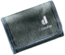 Reiseaccessoire Travel Wallet RFID BLOCK Grau