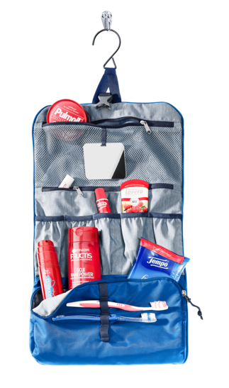 Toiletry bag Wash Bag II