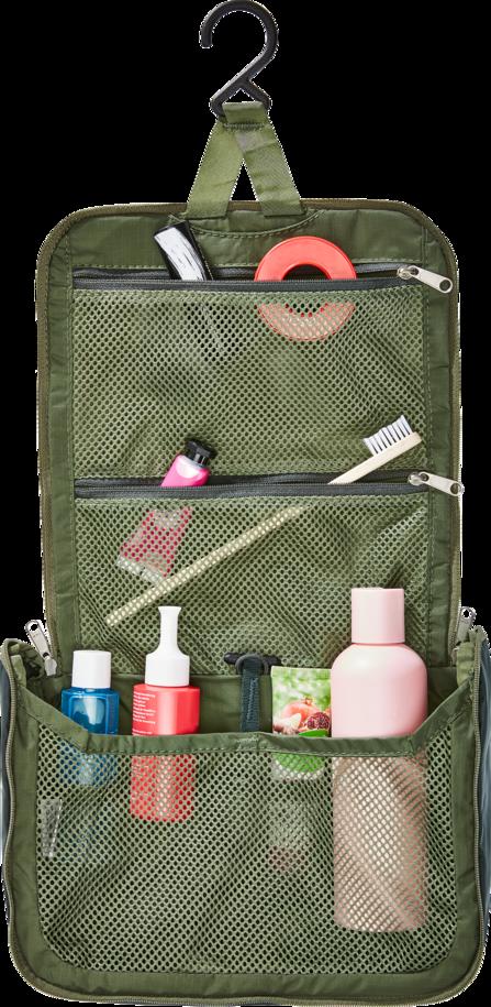 Beauty-case Wash Center Lite II