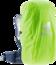 Regenschutz für den Rucksack Rain Cover II Gelb