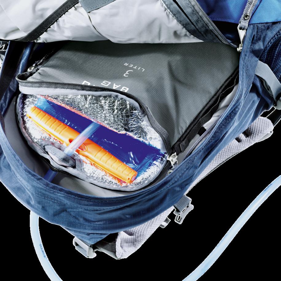 Sistema di idratazione Streamer Thermo Bag 3.0 l