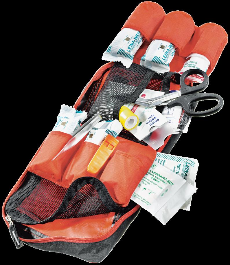 Erste Hilfe Set First Aid Kit Pro